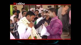 KASARAGOD MARRIAGE UPPALA KUBANOOR SAFANAGAR RIYAZ WEDDING  2011 PART 1
