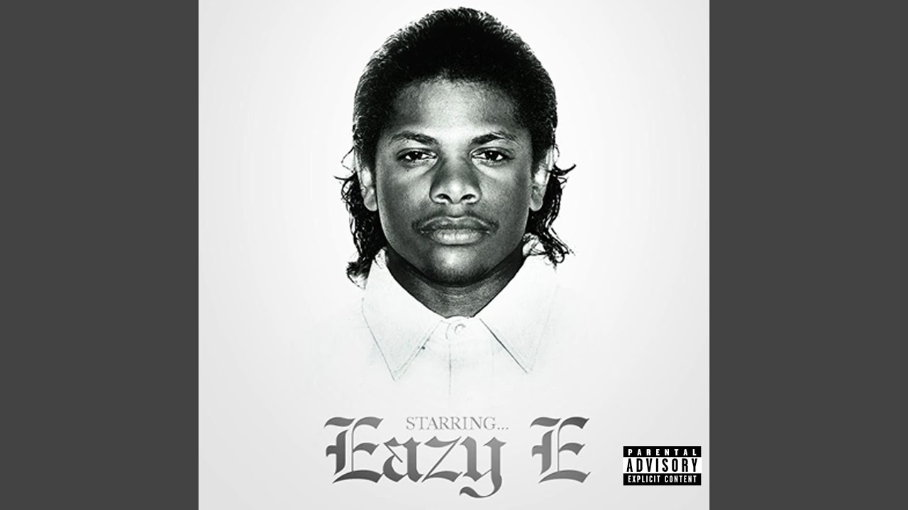 Eazy e id rather fuck with you