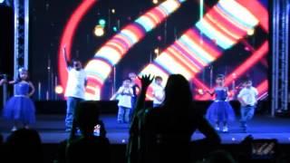 Rising Stars johnny johnny / abhi tho party shuru hui hai-Aism Diwali Ball 2014