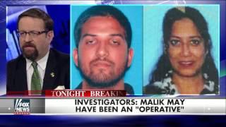 New details raise questions about Tashfeen Malik's movements