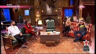 Ami G Show S07 - E26 - Igra - Muzicka opstrukcija