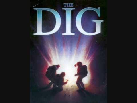 01 Mission to the Asteroid - The Dig Soundtrack