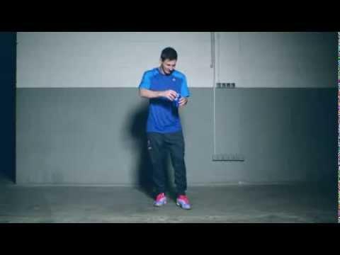 Canción del anuncio de Pepsi con Leo Messi Pepsi