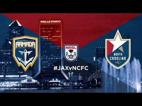 HIGHLIGHTS | Jacksonville Armada FC 2, North Carolina FC 1