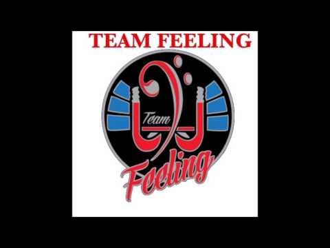 Team Feeling vol2 - A Ahiata