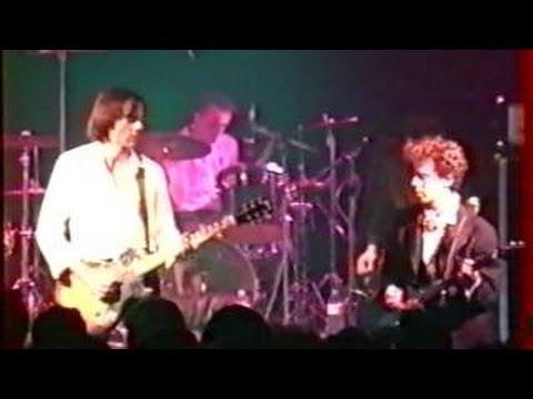 DOGS Live à Louis Jouvet (Rouen 1991)