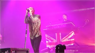 Chester Bennington Last Performance   Numb Live For The Last Time   Linkin Park - Birmingham 2017