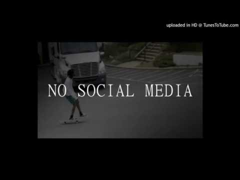 No Social Media Wiz Khalifa Ft. Snoop Dogg (Clean)
