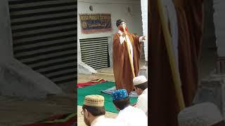 G. Sec jamat islami sindh /deputy sec M. M. A sindh
