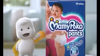 Mamy Poko Pants Hindi The Cuckoo Clock 2013 TV Commercial HD