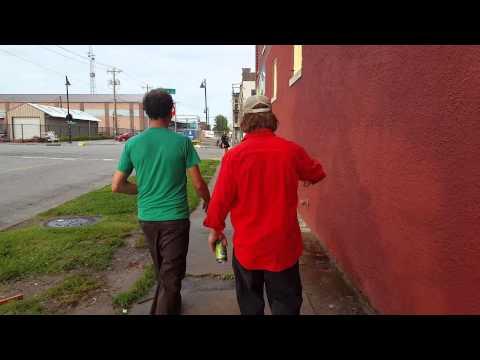 Green Corn Rebellion Presents Rainbow Hunters