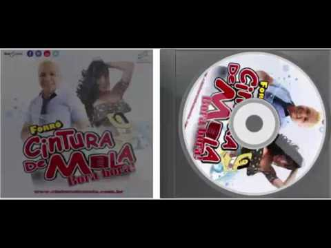 Cintura De Mola 2016 - CD Do DVD Completo LANÇAMENTO