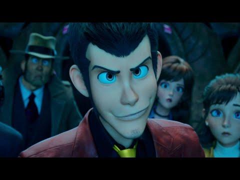 """Lupin the Third Tagalog Dubbed Full Movie """" Ang Aklat ni Nostradamos""""Kaynak: YouTube · Süre: 1 saat32 dakika28 saniye"""