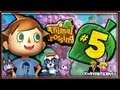 Animal Crossing New Leaf - Walkthrough Part 5 The Dr Meets Mayor Awesome