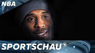 Kobe Bryant ist tot - Ein Leben für den Basketball I Sportschau