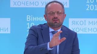 Чи треба повертати Донбас?