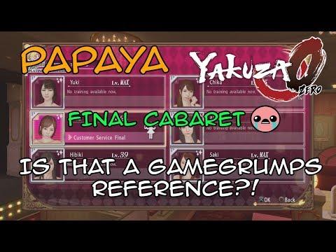 Cry gets T R I G G E R E D | Yakuza 0 #20