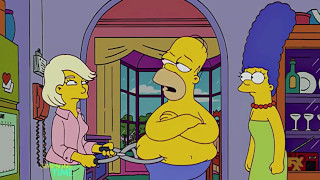 Simpsons Funniest Moments Part 4 (Rat Poisoning)