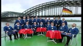 Rheinmelodiker - Köln am Rhein 1998