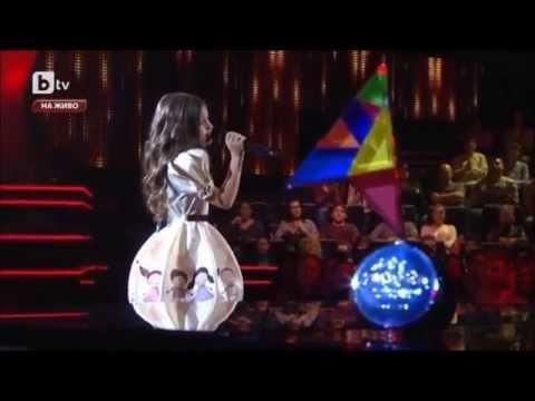 Крисия, Хасан и Ибрахим - Моя страна, моя България - Гласът на България