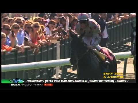 Dabirsim   Qatar Prix Jean Luc Lagardere 2011 G1   SARY