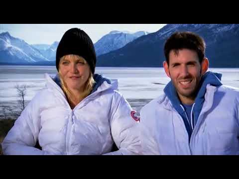 The Amazing Race Canada – Episode 4