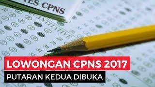 Informasi Lowongan CPNS 2017, Pemerintah Buka 17.298 Lowongan Dan Sistem Baru