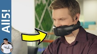 The 5 WORST Gadgets Of 2017 | All5!