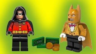 Ну, Джокер, погоди! Лего бэтмен мультик на русском. Смотреть онлайн смешные мультики.