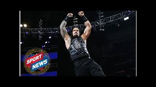 WWE RAW: Roman Reigns to challenge Brock Lesnar at SummerSlam after beating Bobby Lashley