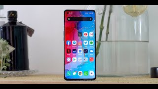 Review: OPPO Find X2 NEO im Test | Kaufempfehlung! | techloupe
