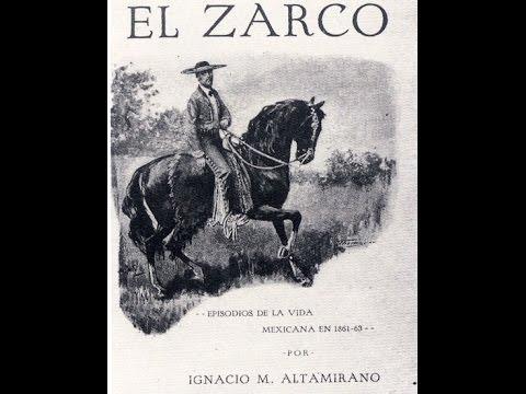 El Zarco Capitulo 1 Audiolibro Youtube