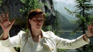 DIE WAND (Martina Gedeck)   Trailer [HD]