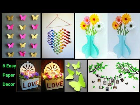 diy-wall-hanging-craft-ideas-|-diy-wall-decor-|-diy-room-decor-|-home-decoration-ideas-|artmypassion