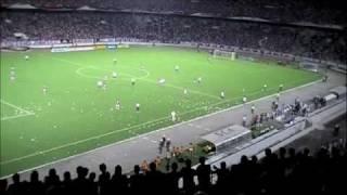 1o Gol de Ciro - Santa Cruz x Sport - 03-02-2010