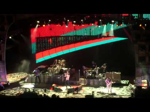 Incubus - Megalomaniac - Red Rocks
