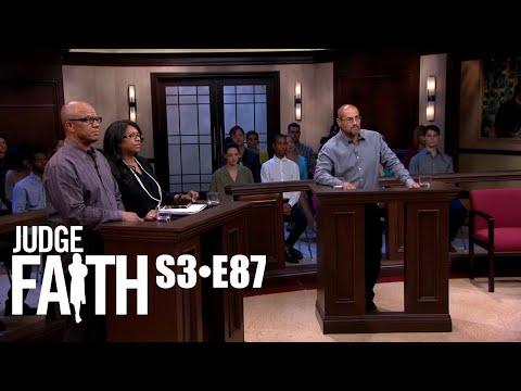 Judge Faith  Menace in Minnesota; Vegas and No Bust Season 3: Episode  87