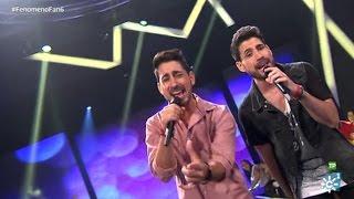 Fenómeno Fan (T2) | DMEI nos cantan 'Es tu amor'