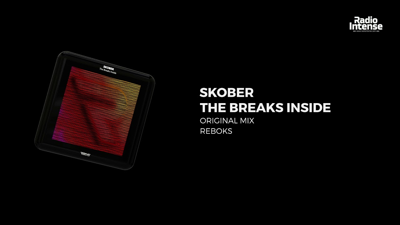 Download Skober - The Breaks Inside (Original mix) // Techno Premiere