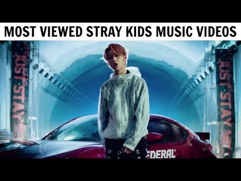 Top 10 Most Viewed Kpop Songs
