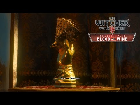 The Witcher 3: Blood and Wine: Gagner:  Gwynt Le grand Tournoi de Beauclair