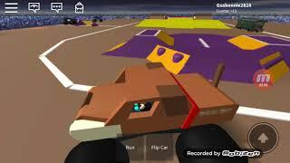 Monster mutt theme song roblox monster mutt stadium