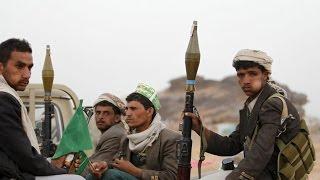الحوثيون انتهكوا حقوق الانسان 72 ألف مرة