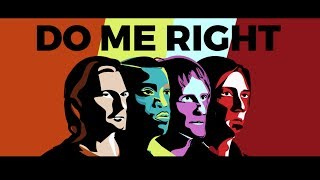 Vintage Trouble - Do Me Right (Official Video)