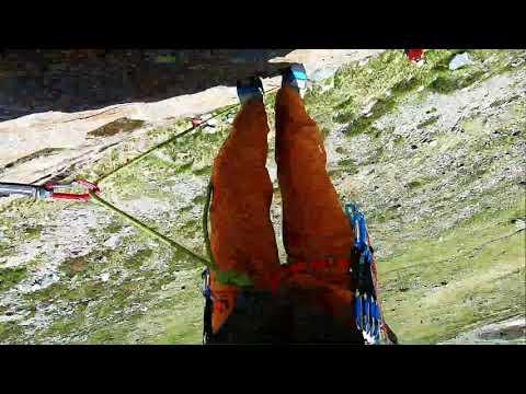 Klettern Sulzenauhütte in