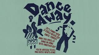Bryan Ferry - Dance Away (Official Audio)