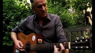MICK HARVEY - The Ballad Of Jay Givens (from songs&trees)