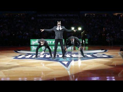 DRAGON HOUSE | The Agents | NBA Halftime