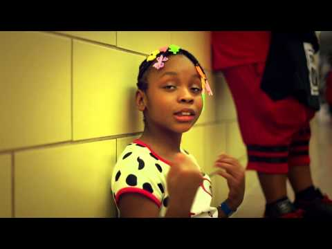 Heaven ft. Lil Chris - Don't Shoot (Music Video)