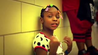 Lil Chris Ft. Heaven - Dont Shoot (Music Video)